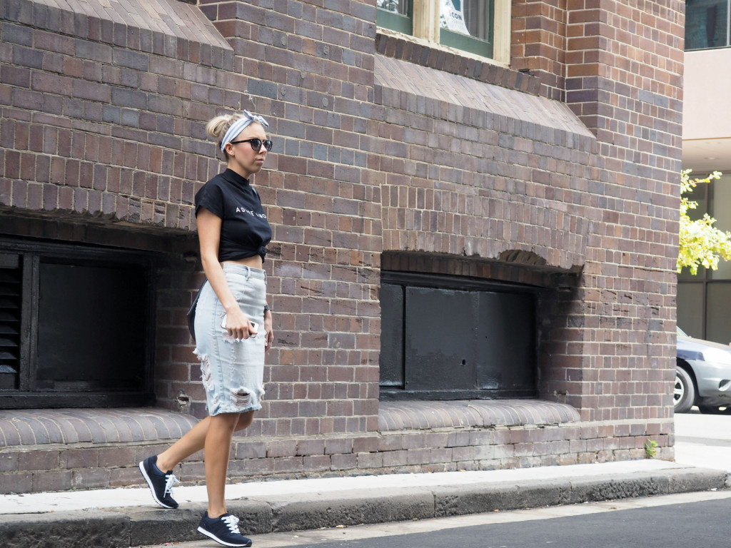 Surry Hills Streetstyle