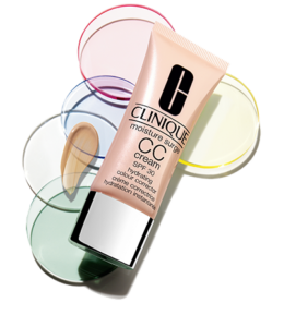 Clinique Moisture Surge CC Cream SPF 30 Hydrating Colour Corrector