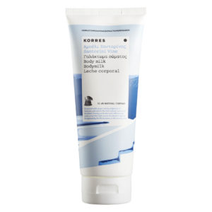 Korres Santorini Body Milk