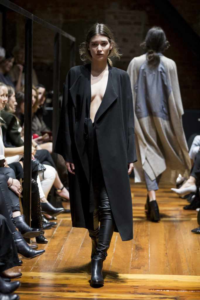 Trends from NZFW 2016