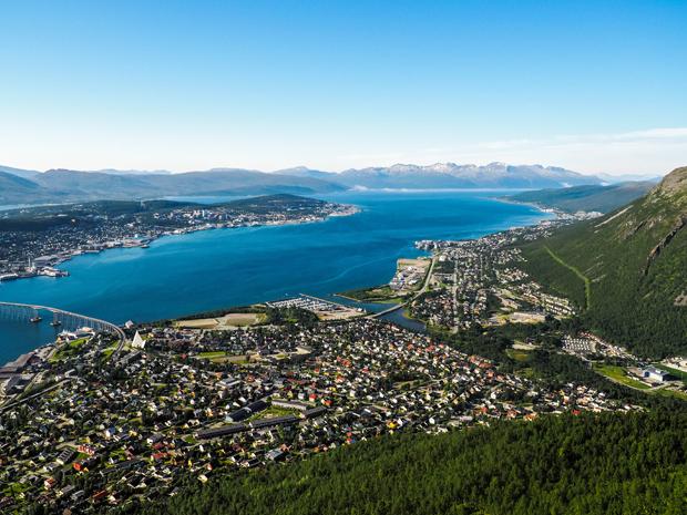 View Tromso