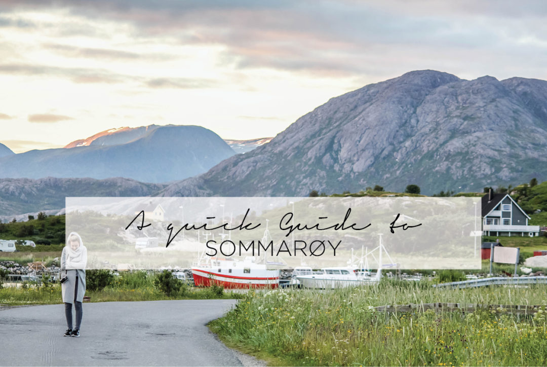 What to do in Sommaroy