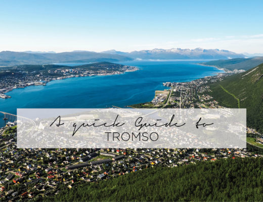 What to do in Tromso