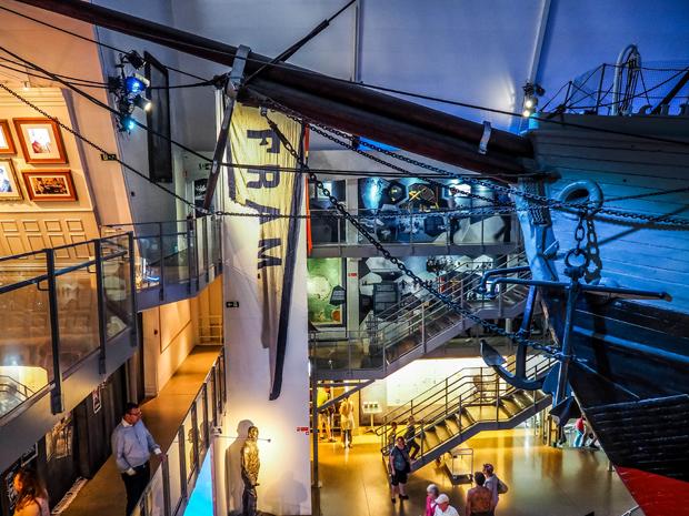 Arctic Museum, Oslo