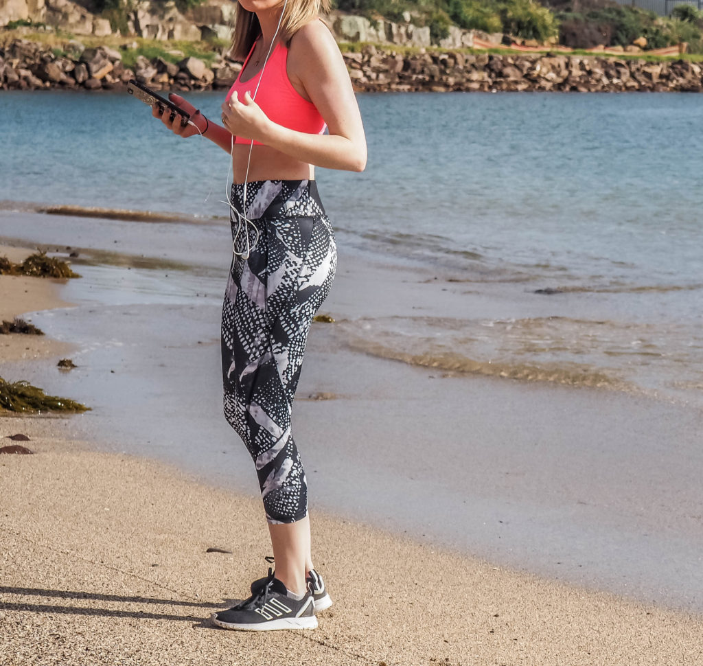 Activewear Review - LaSculpte