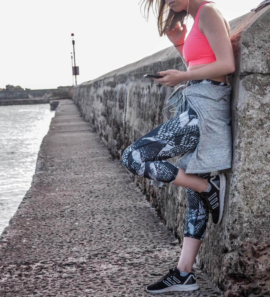 CalmlyKaotic x LaSculpte Activewear