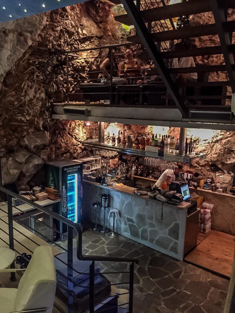 Cave Bar Dubrovnik