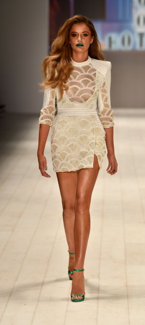 Trends from MBFWA - Zhivago