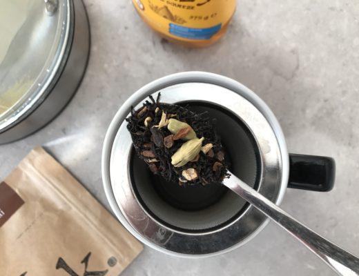 Best Chai Tea