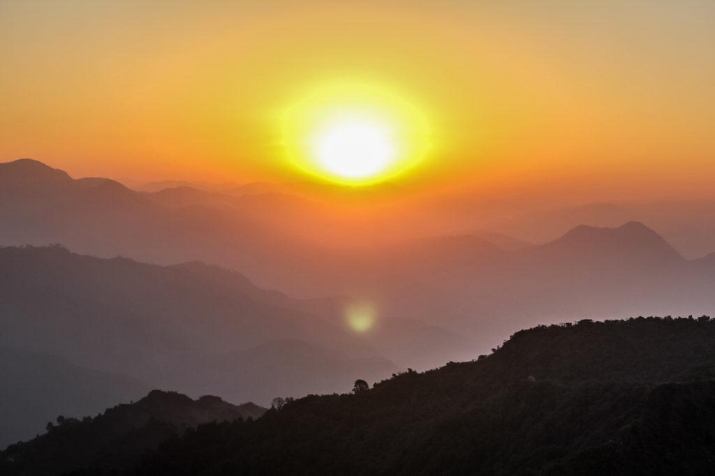 Himalayas Panchakarma